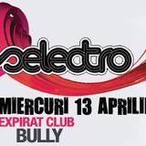 Bully - Live DJ Set @ Selectro [Bucharest] - 13.04.2011
