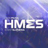HMES @ 5 years of HardMusic EventSlovenia - Special Raw Hardstyle & Hardcore Mix 2016