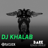 DJ Khalab :: Exclusive Mix for Bare Necessities on FBi Click
