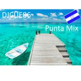 DJCUE86 Punta Mix Catracha (Kazzabe, Silver Star, y Los Rolands)