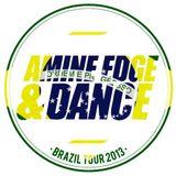 Amine Edge & DANCE - Set @ Kaballah Festival [05.13]