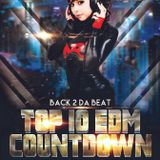 Top 10 EDM Countdown withFreestyle Chulo & Dj Lexx  1-19-16