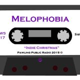 Melophobia - Indie Christmas (December 18, 2015)