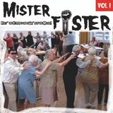 Mister Fister - One (4 Promotion Only) Minimal Pop Session
