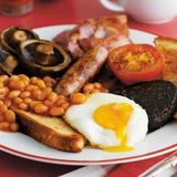 The Full English BREAKSfast - Mixed By Danny Skeedale