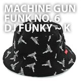 Machine Gun Funk No. 6 ~ Funky k ~