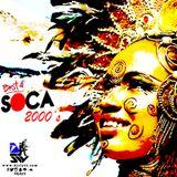 DJ Sly TT - Best of Soca 2000's