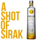 A Shot Of SIRAK (AUGUST EDITION) [The Last Call]