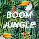 BOOM Jungle - Part 2 - 140219
