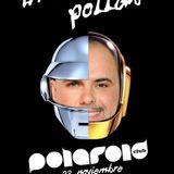 Indiepollas @ Pre-Polaroid Club 23-11-13