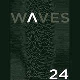 WΛVES #24 - THE KVB INTERVIEW BY PHIL BLACKMARQUIS - 19/10/2014