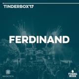 MagicBox DJ konkurrence 2017 - Ferdinand