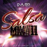SALSA MIX 11