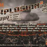 W.Dj @ EXPLOSION 02  25.1.2014  Fléda  Brno  Navr B-day