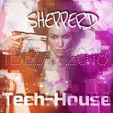 tech-house ibiza mix