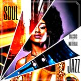 Soul Jazz Classic Material Session