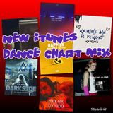 New iTunes Dance Chart From EDM Radio Vol.68.