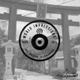 Skeme Richards - World Impressions Radio Show Episode 5