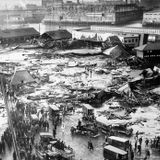 100 Years Later: Lessons From Boston's Molasses Flood Of 1919