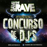 LoreDJ - Concurso de DJs Save the Rave