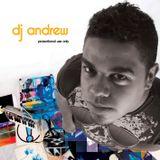 Vector Radio Presents Dj Andrew - 11.02.2012