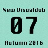 New VisualDub 07 - Autumn 2016