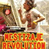 Dj Spex Presents... MESTIZAJE REVOLUTION (Mixtape)