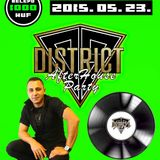 CLUB DISTRICT 9  After felling mix  Mixed by Dj Black Diamond & Dj Life  2015. May. 23