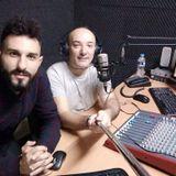 """""""Ραδιοφωνικό Πανόραμα"""" 18/10/2018 - Ν. Βούστρος & Γ. Τζιόρας"""