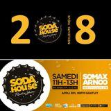 SoDa House Radio Show 06.01.2018