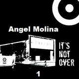 Angel Molina @ It´s Not Over-Closing Weeks - Tresor Berlin - 14.04.2005 - Part 1