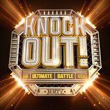 Max Enforcer vs. Frontliner @ Knock Out! 2015