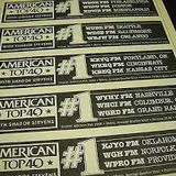 American TOP 40 with Shadoe Stevens, 14th of March, 1992 part 2