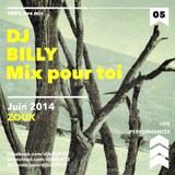 Mix Zouk 2014 (juin)