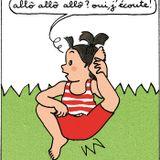 Délivrez-nous #14 Réminiscences d'enfance n°2 avec Marie Desplechin (18/11/17)