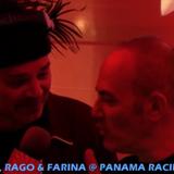 Fred Ventura, Rago, Farina, InterrFerence @ Panama Racing Club 2016.12.16 (S03E14)