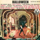 HALLOWEEN SESSION / 78 RPM / MUSICA GATUNA