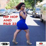 NIGEL B (HIP HOP AND R&B 22)
