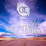 Oliver Capri - Set-Things 24