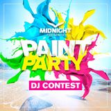 Jorge Durañona - Dj Contest #MidnightPy