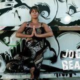 JoGa Beats podcast 2 - India to Ibiza Vinyasa Flow