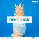 Heatrock Radio // June 2017 // MixMason + BVSSICS [HRR011]