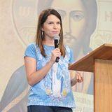 """""""Maria, dai-me a graça que vos peço e tanto suplico"""" (Fernanda Soares)"""
