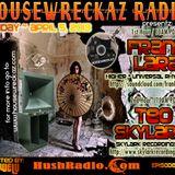 HouseWreckaz Radio Episode# 73 | Frank Lara & Teo Skylark