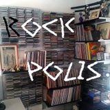 Rock Polis 7.10 (22/11/18) - Lenta distopia in vita prog