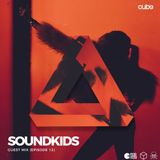 Cube Promo - Guest Mix by SOUNDKIDS (Episode 12)