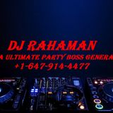 2018 POP DANCE THROWBACK 1 MUSIC MIX BY DJ RAHAMAN