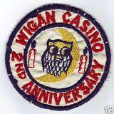 Wigan Casino 2nd Anniversary September 23rd 1975