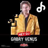 "GABRY VENUS ""Flying DJ"" RadioShow #19"