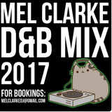 Mel Clarke Drum & Bass Mix